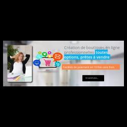 Hébergement Web mensuel -...